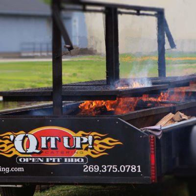 q it up grill